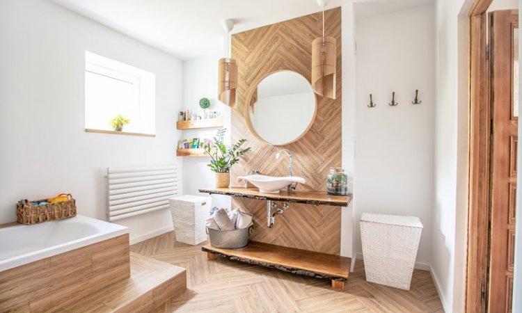 CL Plomberie Salle de bain clé en main Saint-Laurent-du-Pont